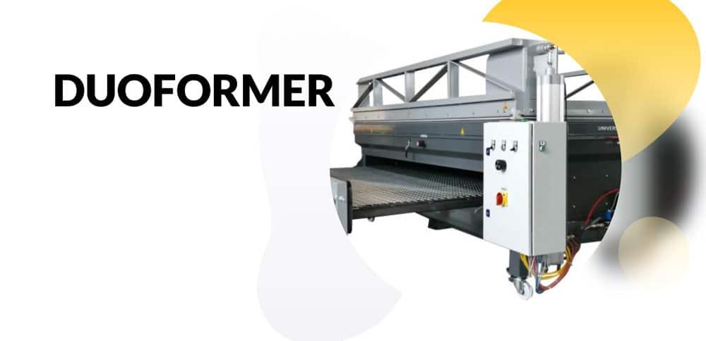 Duoformer Bild Website
